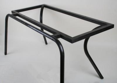 Eisen Tischgestell