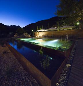 Pool,Schwimmteich